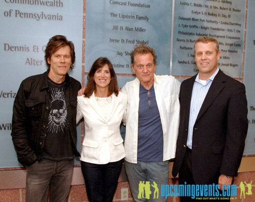 Photo from The 26th Annual Arthur Ashe  Tennis and Education Benefit