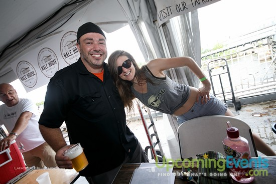 Photo from Battleship Beer Fest