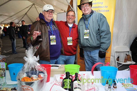 Photo from Philly Craft Beer Fest at The Navy Yard