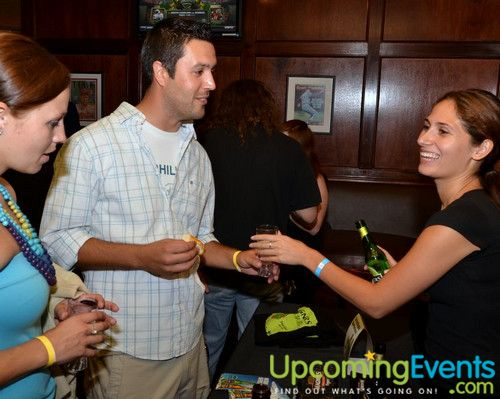 Photo from Beerfest @ The Ballpark (Gallery 1)