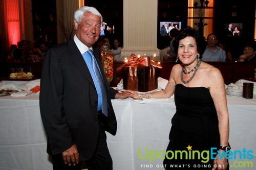 Photo from Bernie Robbins 50th Anniversary Party