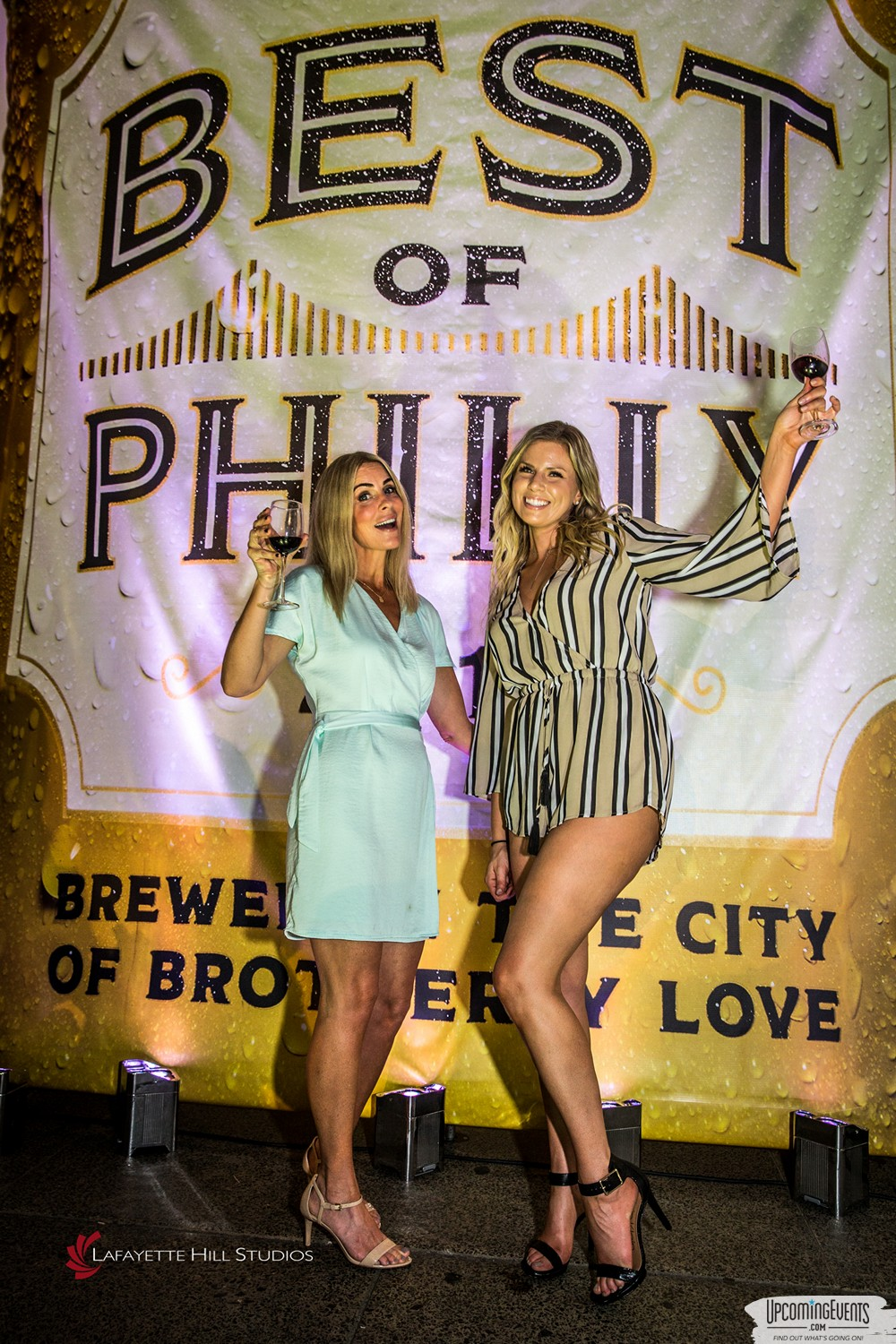 Photo from Best of Philly Soiree 2018