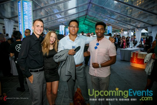 Photo from Best of Philly Soiree 2016
