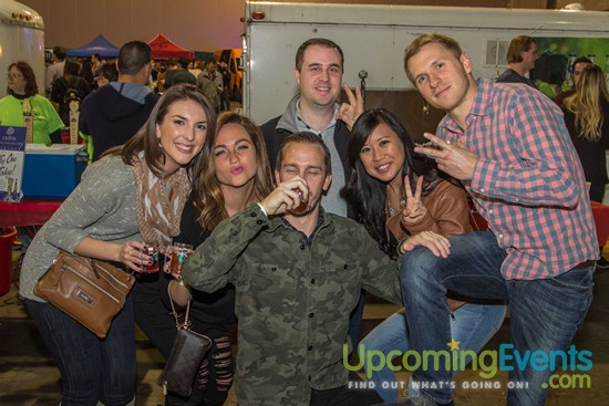 Photo from Big Philly Beerfest 2016 (Saturday - Gallery 2)