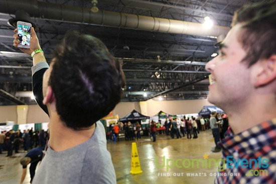 Photo from Big Philly Beerfest 2016 (Saturday)