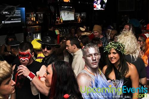 Photo from BITTEN: Philly's Hottest Halloween Party!