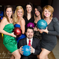 View photos for Black Tie Bowling