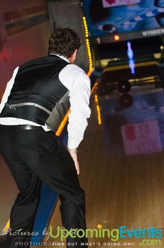 Photo from Black Tie Bowling