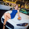View photos for Philadelphia Auto Show Black Tie Tailgate (Gallery A)