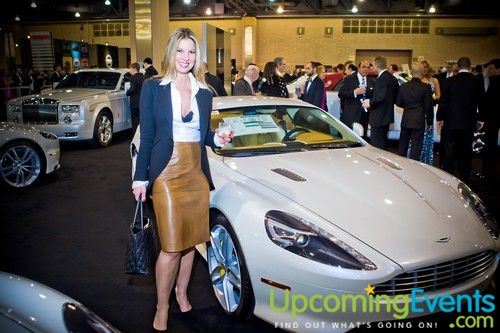 Photo from Philadelphia Auto Show Black Tie Tailgate (Gallery A)