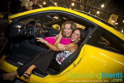 Past Event Photos Philadelphia South Jersey Philadelphia Auto - When is the philadelphia car show