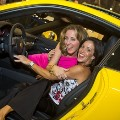 View photos for Philadelphia Auto Show Black Tie Tailgate (Gallery C)