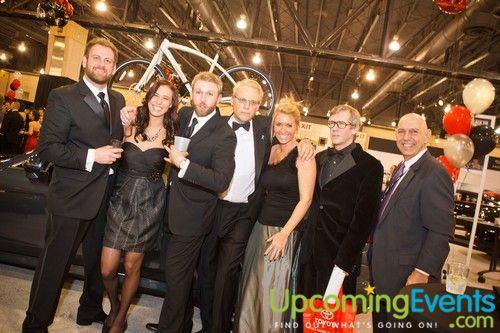 Photo from Philadelphia Auto Show Black Tie Tailgate (Gallery C)