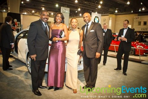Past Event Photos Philadelphia South Jersey Philadelphia Auto - Black tie event philadelphia car show