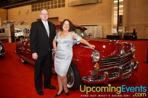 Photo from Philadelphia Auto Show Black Tie Tailgate (Gallery B)