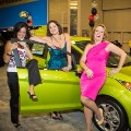 View photos for Philadelphia Auto Show Black Tie Tailgate (Gallery B)