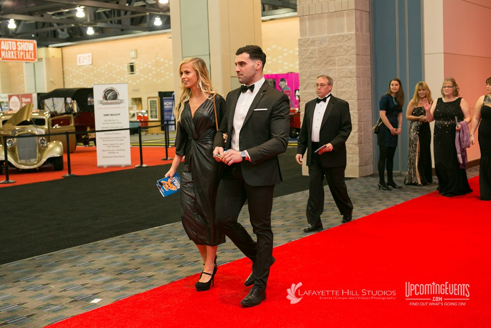 Photo from Black Tie Tailgate 2018 (The Red Carpet)