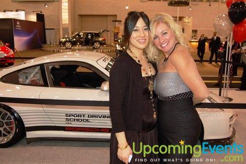 Photo from Philadelphia Auto Show Black Tie Tailgate (Gallery D)