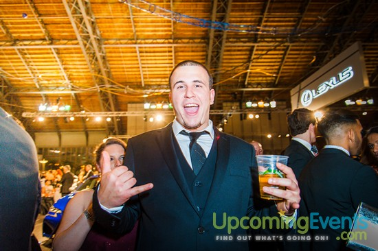 Photo from Black Tie Tailgate 2017 - Candid Event Photos