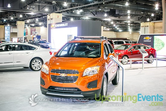 Photo from Black Tie Tailgate 2016 - Car Photos