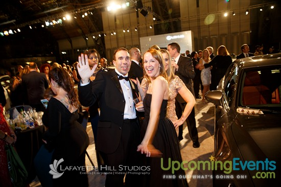Photo from Black Tie Tailgate 2016 - Candid Event Photos