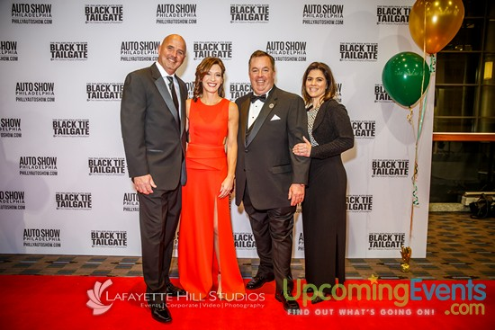 Photo from Black Tie Tailgate 2016 - Red Carpet Photos