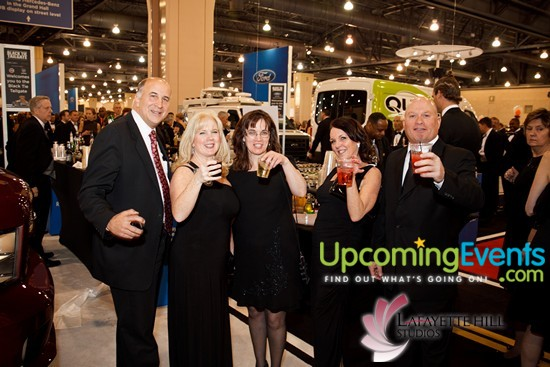 Photo from Black Tie Tailgate 2015 - Party Shots (Gallery 1)