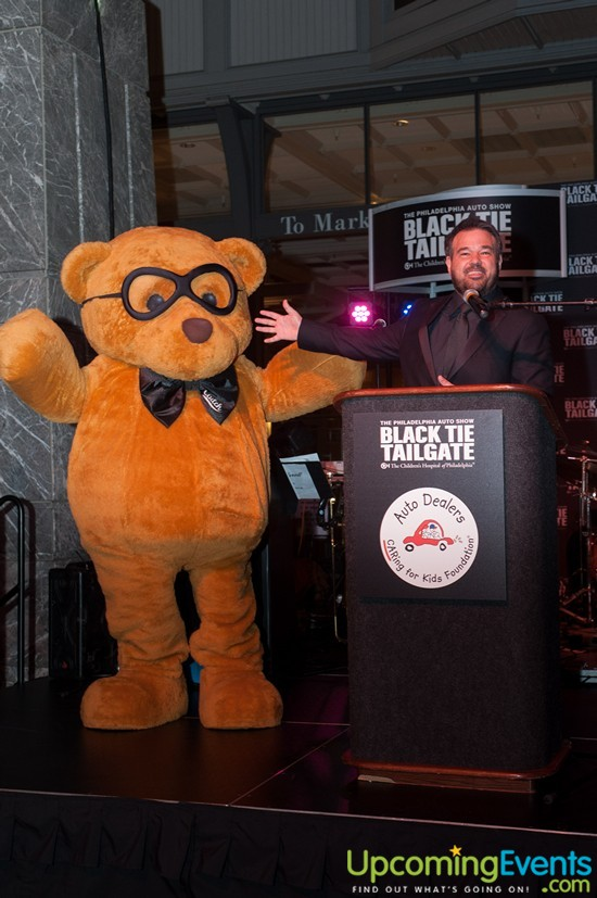 Photo from Black Tie Tailgate 2015 - Party Shots (Gallery 2)