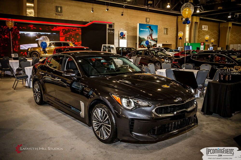 Photo from Black Tie Tailgate 2019 (Car Shots)