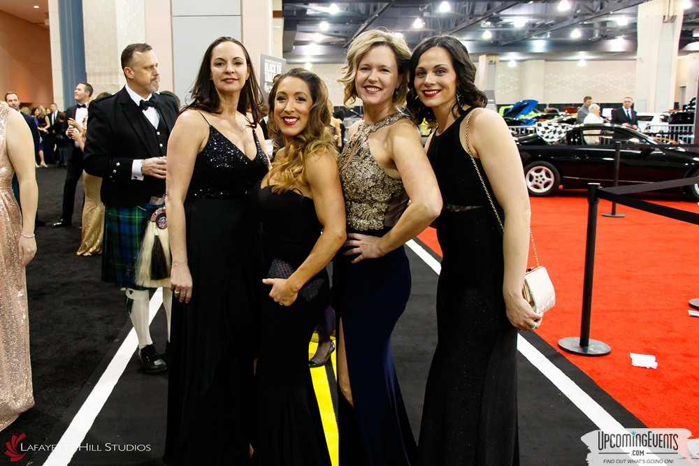 Photo from Black Tie Tailgate 2019 (General Event Shots)