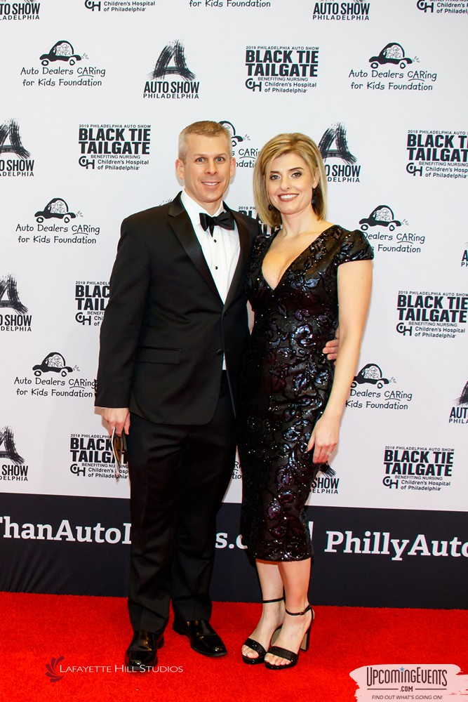Photo from Black Tie Tailgate 2019 (The Red Carpet)