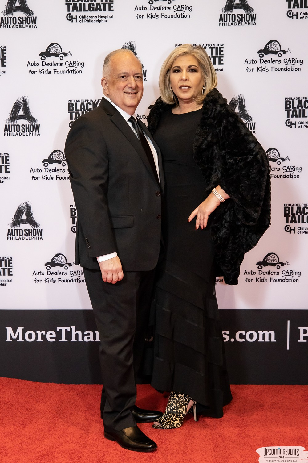 Photo from Black Tie Tailgate 2020 (The Red Carpet)
