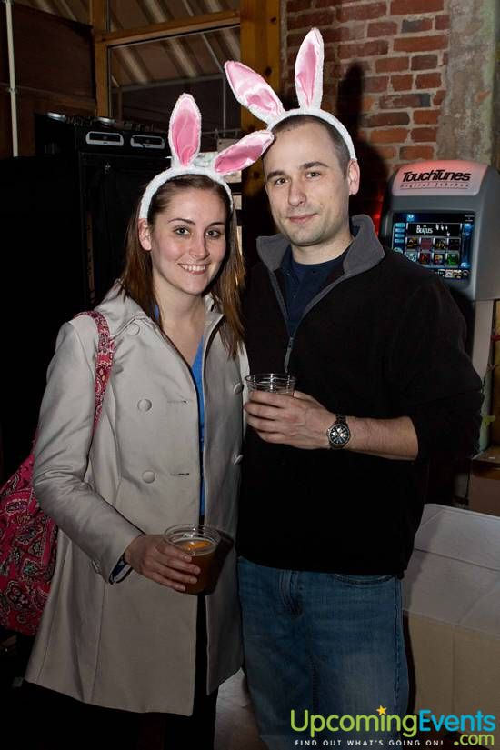 Photo from The 2012 Bunny Hop! (Gallery A)