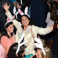 View photos for The 2012 Bunny Hop! (Gallery B)