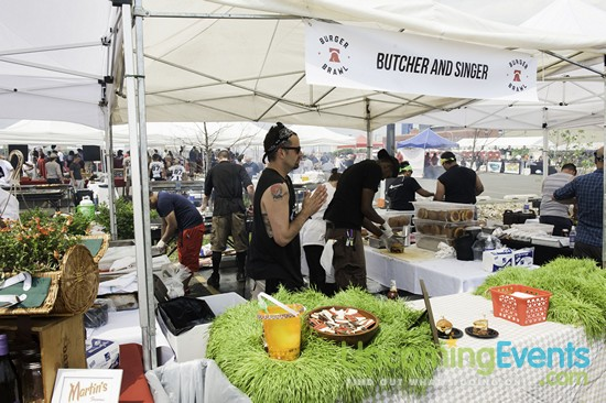 Photo from Burger Brawl 2015 (Gallery A)