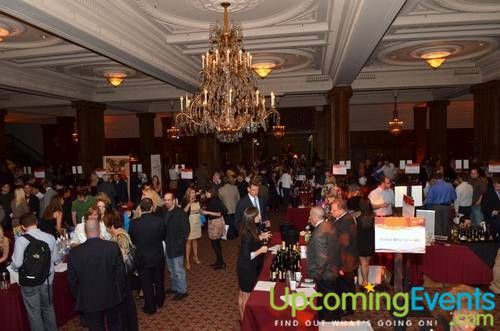 Photo from Capital Portfolio Tasting Event (Gallery 1)