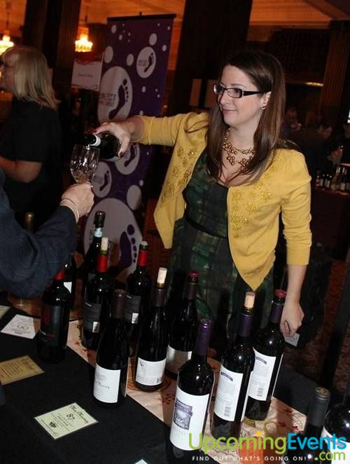 Photo from Capital Portfolio Tasting Event (Gallery 2)