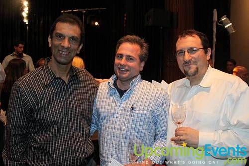 Photo from Capital Portfolio Tasting Event (Gallery 2)