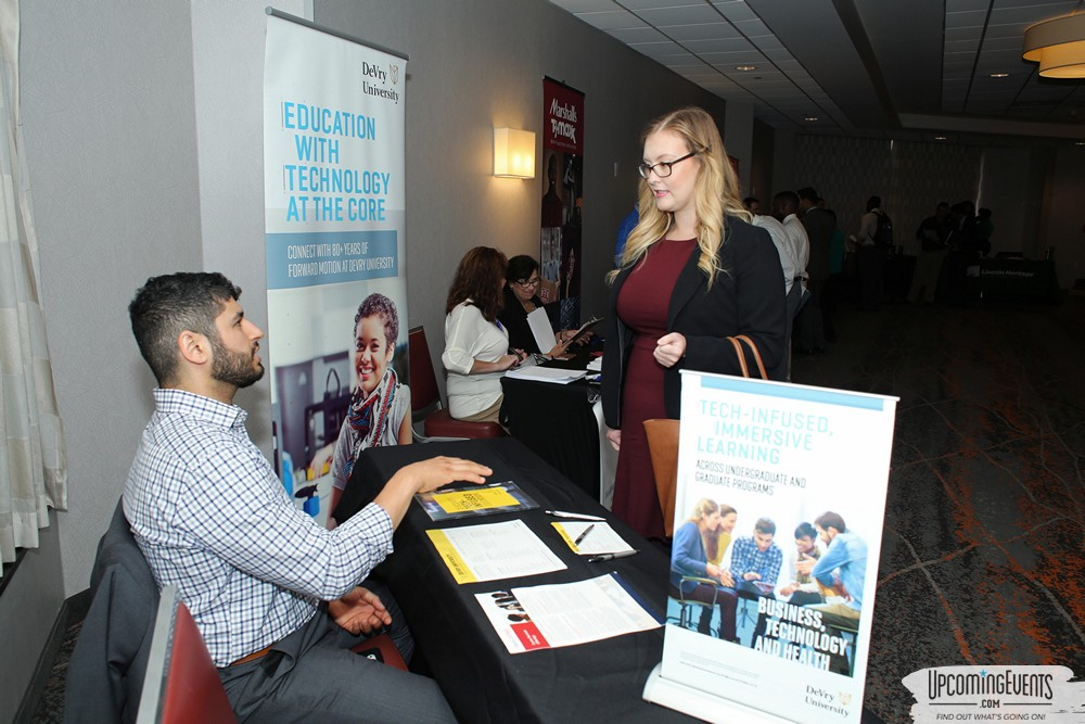 Photo from Job Fair - GET HIRED!
