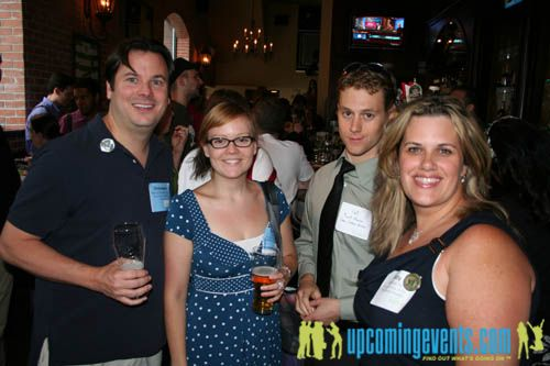 Photo from Center City District Sips - Young Professionals Showcase - Finn McCools