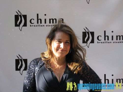Photo from Lorrain Bracco Wine Tasting Dinner at Chima Brazilian Steakhouse