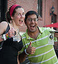 View photos for Craft Beer Crawl (Gallery A)