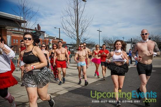 Photo from Cupid's Undie Run 2017