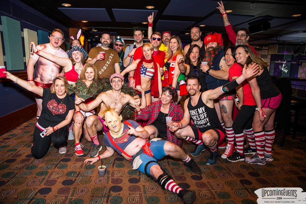 View photos for Cupid's Undie Run 2019 (Gallery 1)