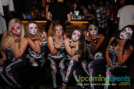 Photo from Day of the Dead at Coda