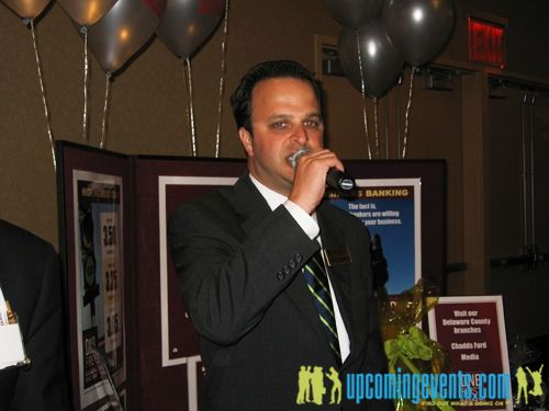 Photo from 8 Chamber of Commerce Mixer @ Harrah's Chester Casino & Racetrack