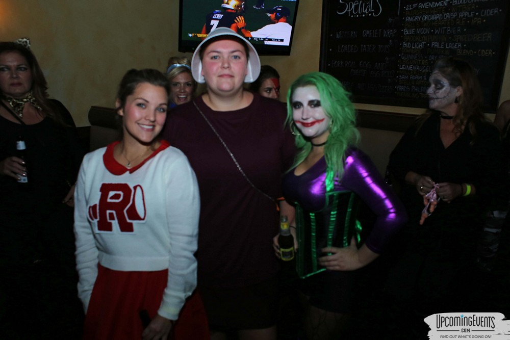 Photo from The Devils Crawl 2018 (South Street)