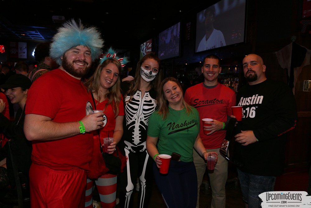 Photo from The Devils Crawl 2018 (Center City)