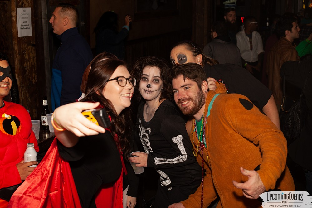 Photo from The Devils Crawl 2018 (Center City 2)