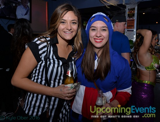 Photo from The Devil's Crawl 2016 (Gallery A)